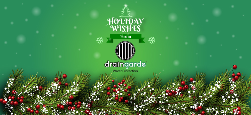 Season's Greetings from Draingarde