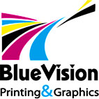 BlueVision Printing & Graphics