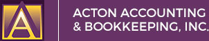 Acton Accounting and Bookkeeping Inc