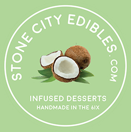 Stone City Edibles