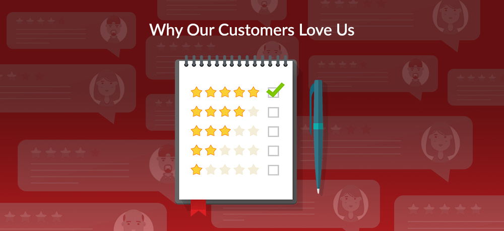 Why Our Customers Love Us- Brian Toye Re/Max Garden City Realty Inc