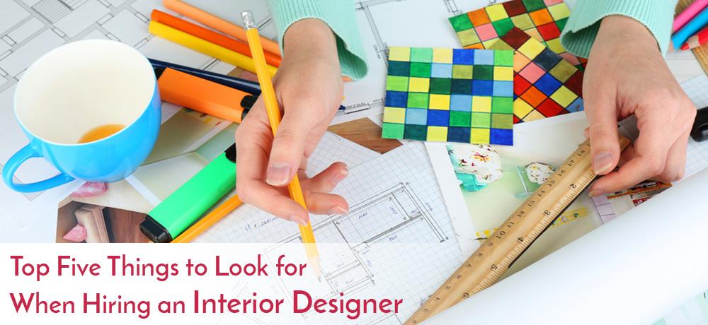 Interior Design Firm In Atlanta GA
