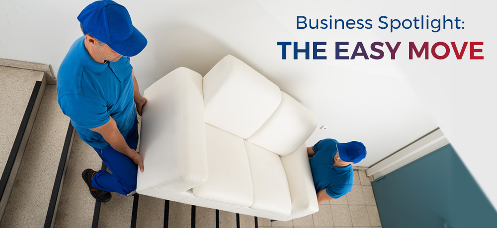 Business Spotlight: The Easy Move