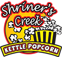 Shriner's Creek Kettle Popcorn