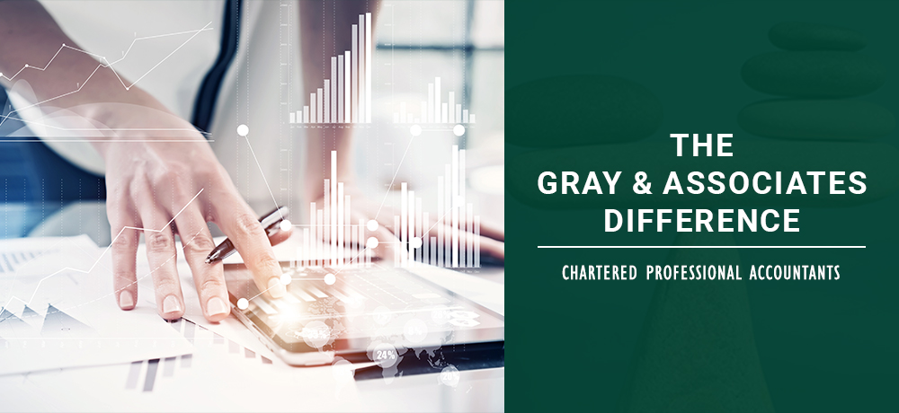 The Gray & Associates Difference