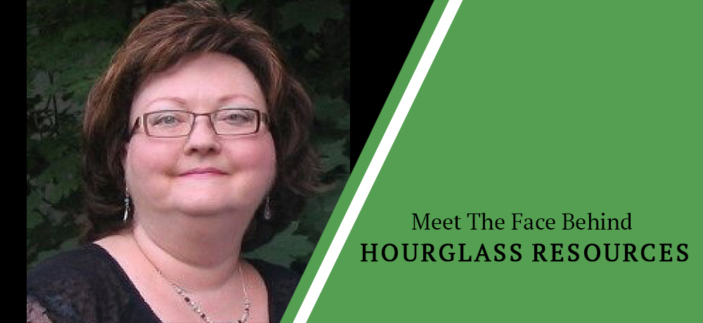 Meet The Face Behind Hourglass Resources