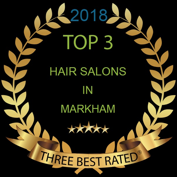 Best Hair salons in Markham