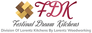 Festival Dream Kitchens - Division of Lorentz