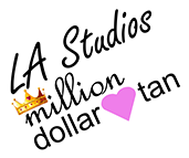 LA Studios Million Dollar Tan