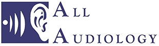 All Audiology Inc. Logo