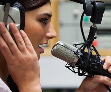 Audio Production Madison