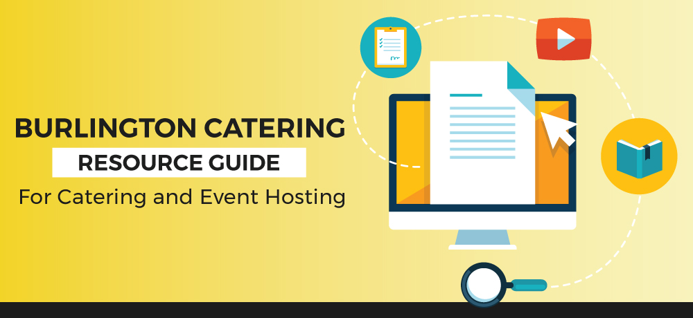 Resource Guide For Catering and Event Hosting