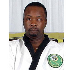 Dr. Clifford Thomas, President and CEO at Tae Kwon Do Ramblers Self-Defense Systems