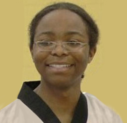 Mr. Keith Hinton, Black Belt Instructor at Tae Kwon Do Ramblers Self-Defense Systems