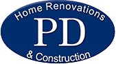 PD Home Renovations