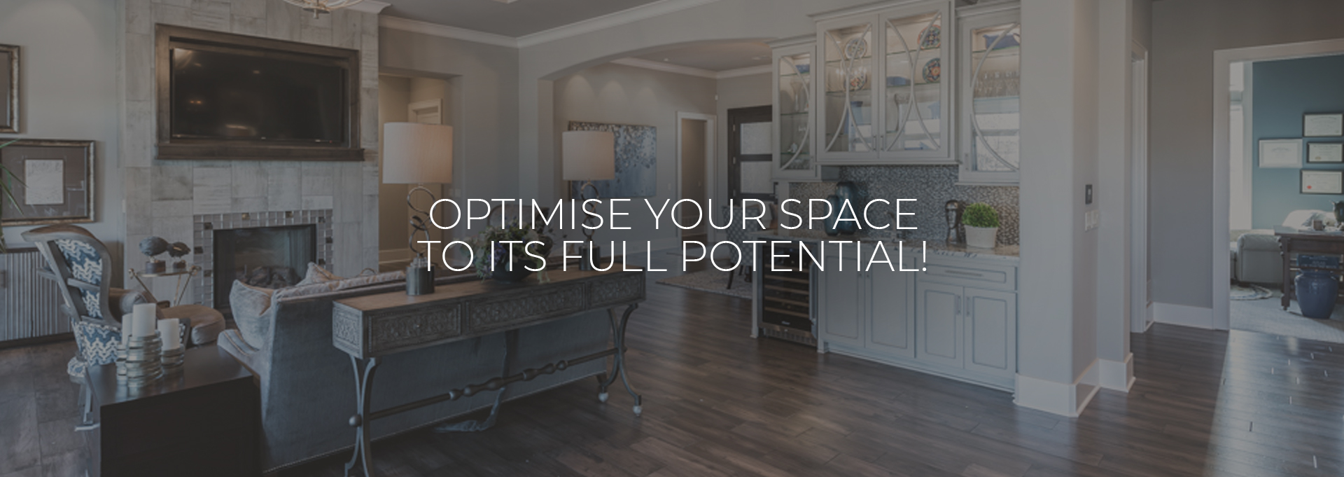 Space Planning Services Overland Park KS
