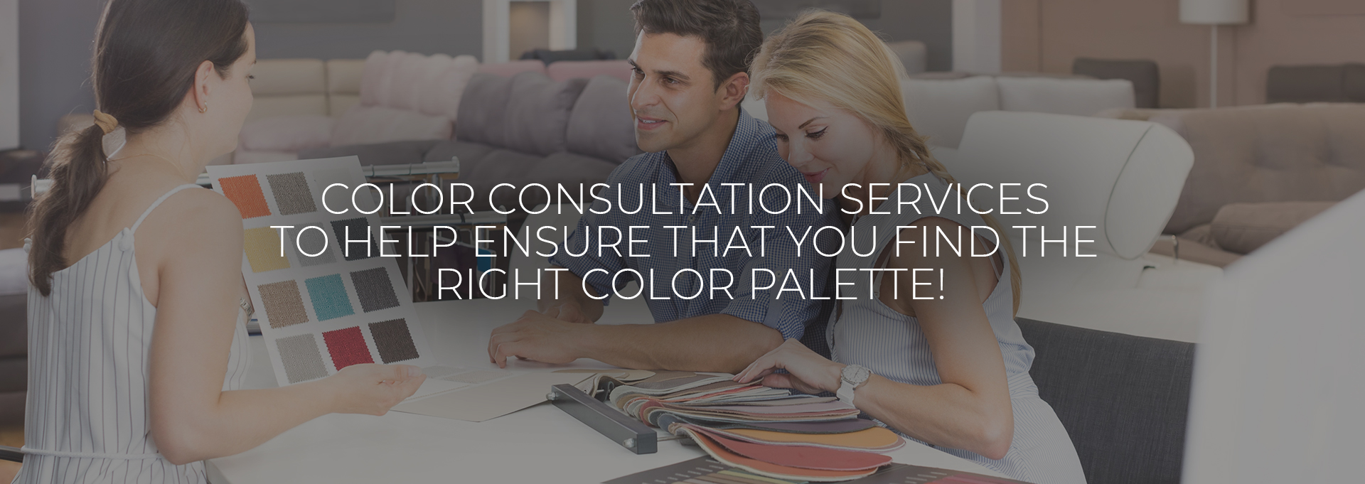 Color Consultation Overland Park KS