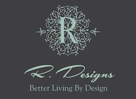 R Designs, LLC Logo