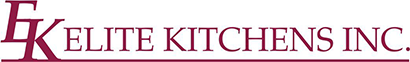 ELITE KITCHENS INC.Logo
