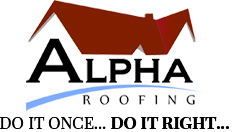 Alpha Roofing canada corp.