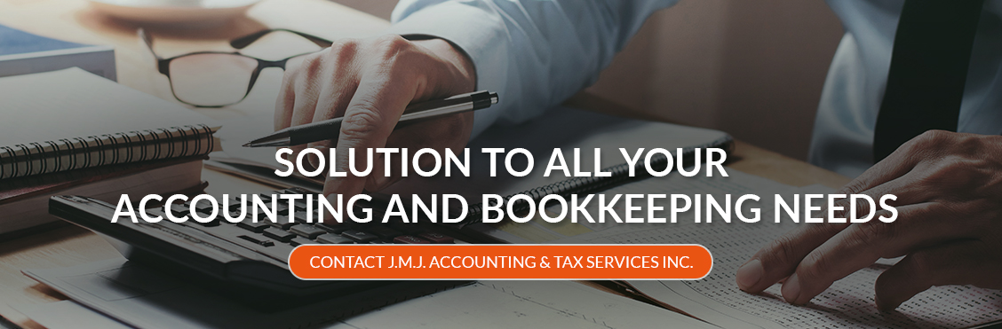 JMJ ACCOUNTING & TAX SERVICES -  ACCOUNTANTS IN LONDON, ONTARIO
