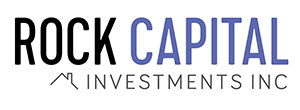 Rock Capital Logo