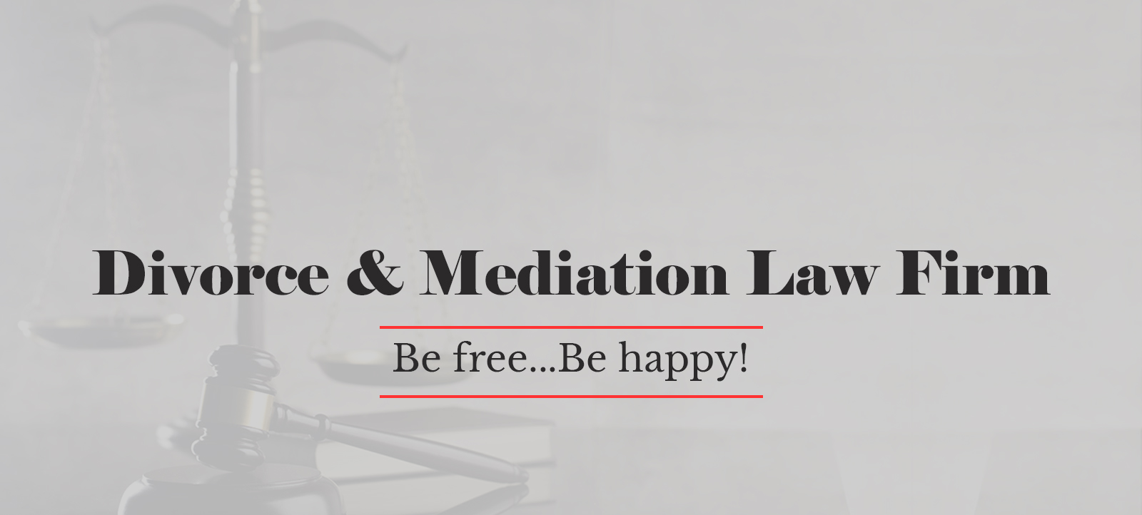 Divorce and Mediation Law Firm