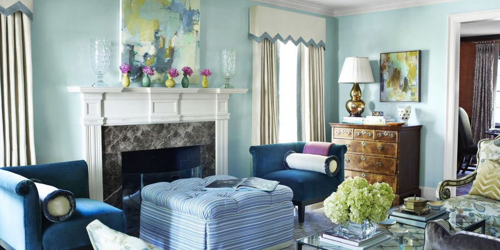 Awe Inspiring The Best Paint Color Ideas For Your Living Room Download Free Architecture Designs Embacsunscenecom