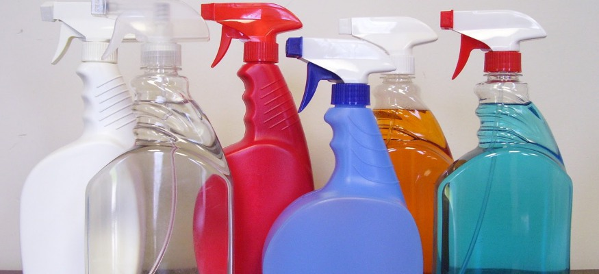 Environmental Working Group EWG Cleaners Database Reveals the Worst Cleaners in America