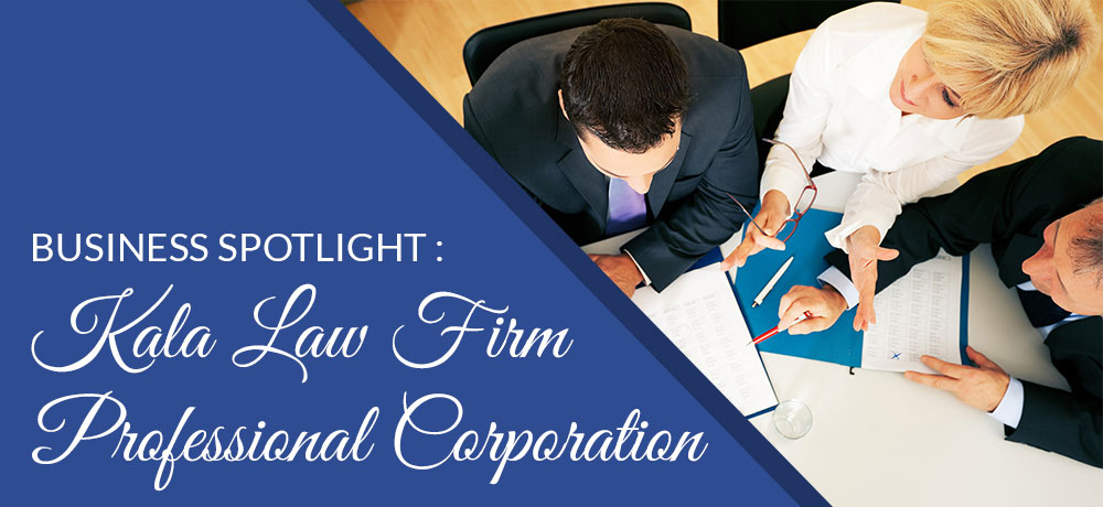 Kala Law Firm Professional Corporation