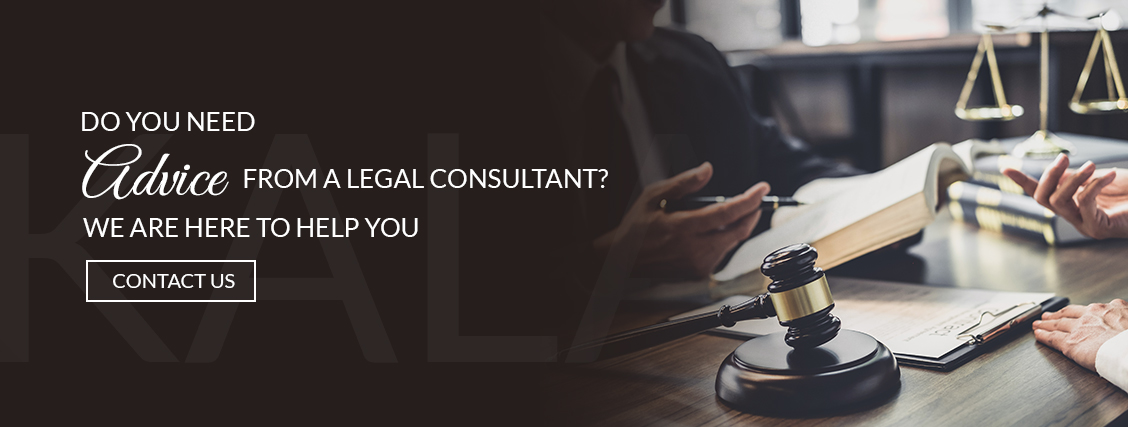 Do You Need Advice From A Legal Consultant? We Are Here To Help You