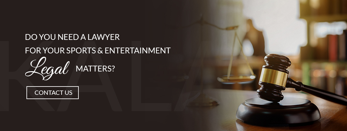 Do You Need A Lawyer For Your Sports & Entertainment Legal Matters