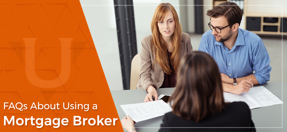 Frequently Asked Questions About Using a Mortgage Broker