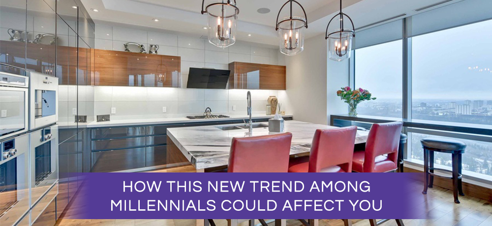 How This New Trend Among Millennials Could Affect You