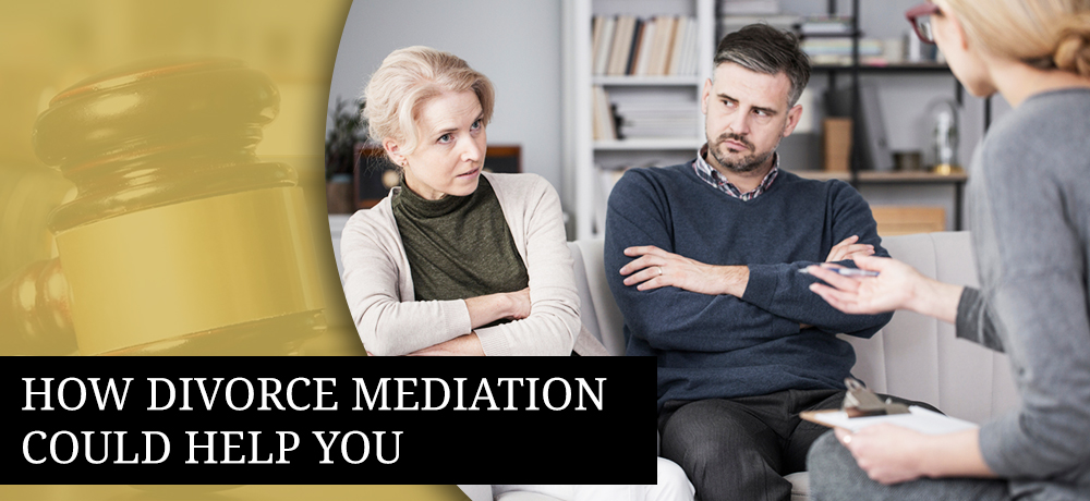 How Divorce Mediation Could Help You