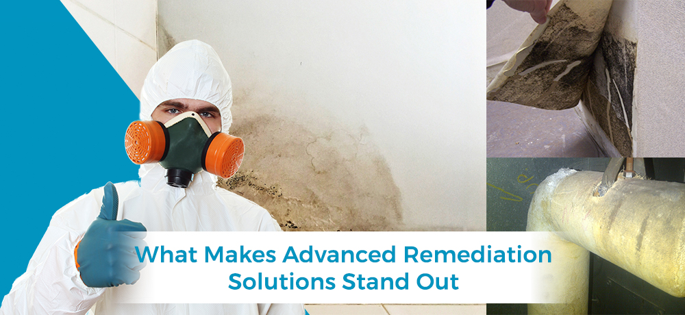 What Makes Advanced Remediation Solutions Stand Out