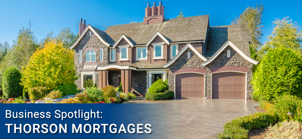 Business Spotlight: Thorson Mortgages