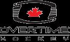 Overtime Hockey Company Logo