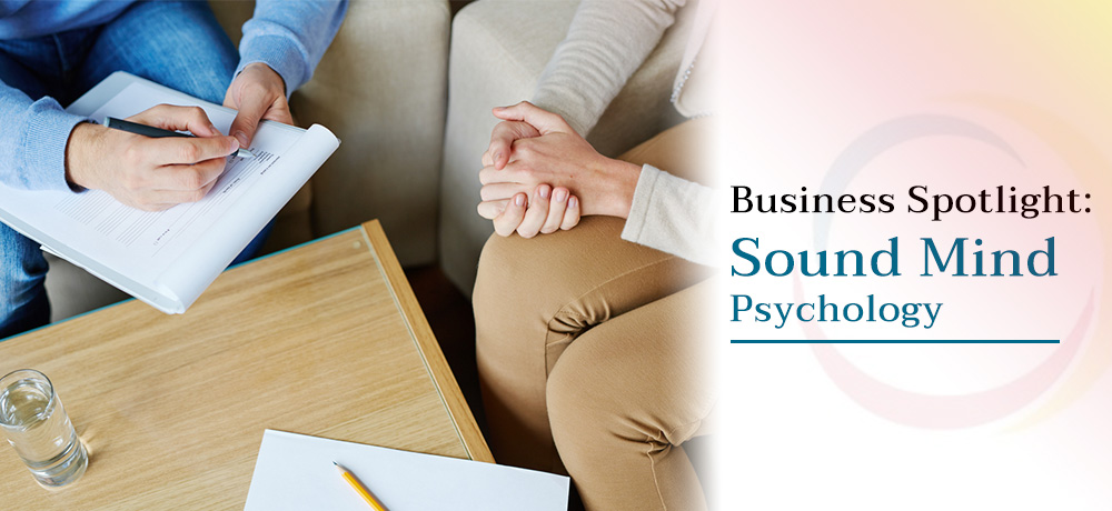 Business Spotlight: Sound Mind Psychology