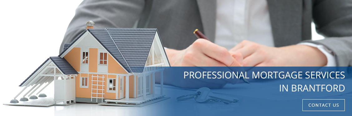 Professional Mortgage Services in Brantford