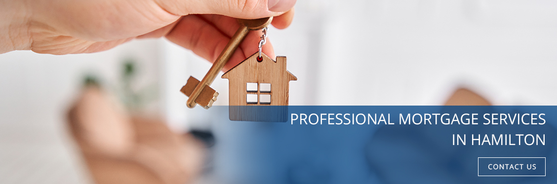 Mortgage Broker Services in Hamilton, ON