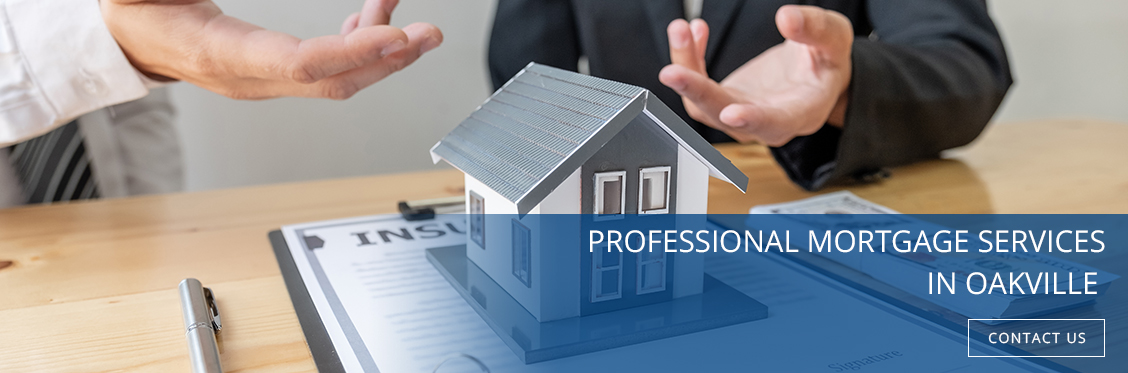 Mortgage Broker Services in Oakville, ON