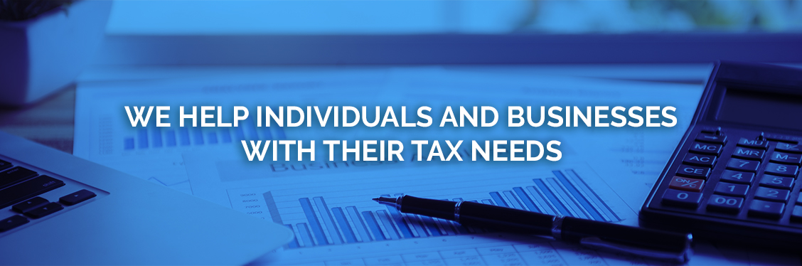 Tax Services Ottawa ON