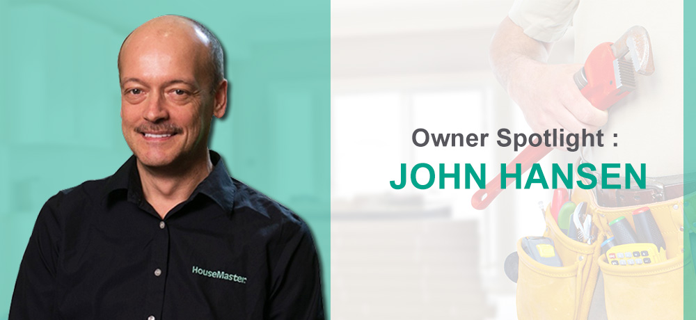 Owner Spotlight: John Hansen