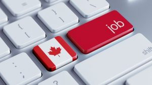Robust Canadian Jobs Report In September