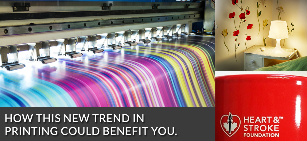 How This New Trend In Printing Could Benefit You