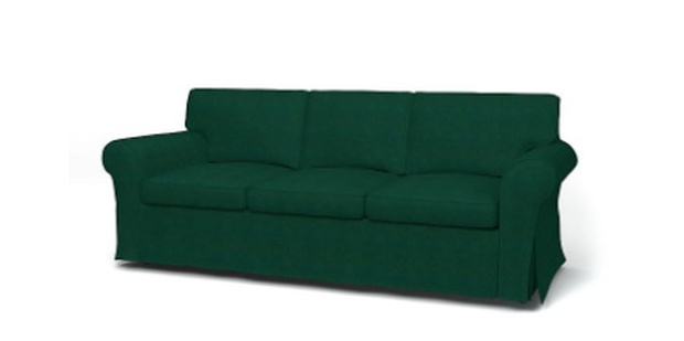 Update Your Ikea Sofa -don't Curb It