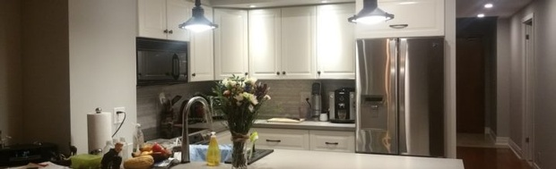 Kitchen Design by The Architect Builders Collaborative Inc.
