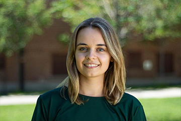 Kim-Marie Degenkolb - Co-op Architectural Science Student