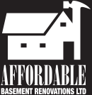 Affordable Basement Renovations Ltd. Logo